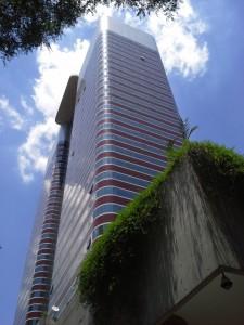 Unser zu Hause in São Paulo