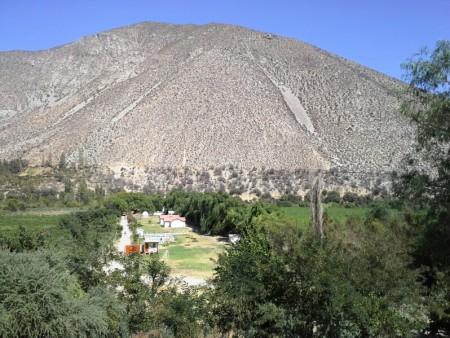 Camping im Valle del sol