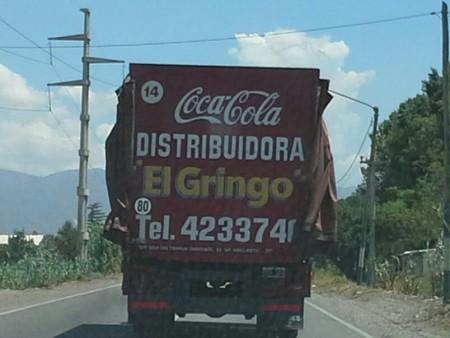 Gringoootransport