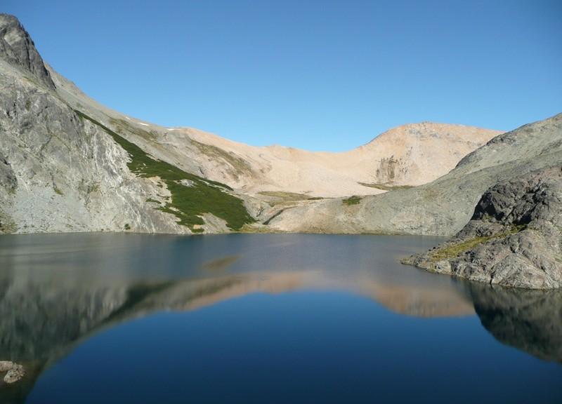 Laguna Italia