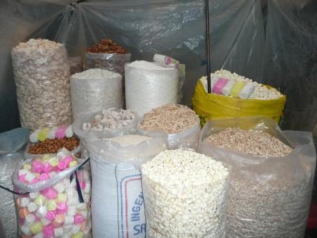 Cereals von Suess bis Salzig