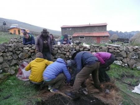 Von wegen: Viele Koeche verderben den Brei